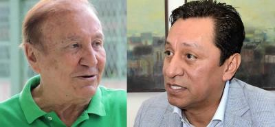 'En gobierno de Luis Francisco Bohórquez se robaron $250 mil millones': Rodolfo Hernández