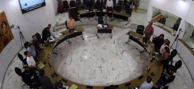 La Alcaldía de Bucaramanga volverá a presentar el proyecto para crear un nuevo estatuto tributario en el próximo periodo de sesiones ordinarias del Concejo, que tendrá lugar en la vigencia 2018.
