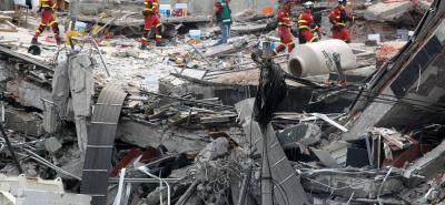 La Alianza del Pacífico está formada por Chile, Colombia, México y Perú, naciones con alta incidencia de terremotos y desastres como el fenómeno de El Niño, inundaciones y tormentas.