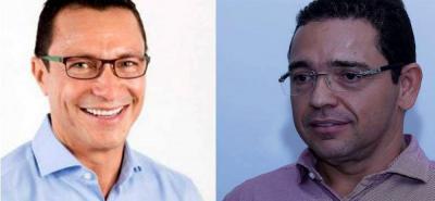 Por falta de pruebas, quedaron en libertad el alcalde y exalcalde de Santa Marta