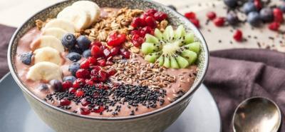 Los beneficios de las frutas en general son innegables para el organismo.