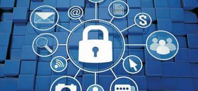 Seguridad en redes sociales o al hacer compras