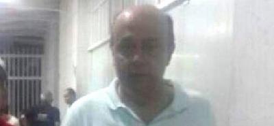 Por orden de un juez, Fernando Medina, interventor del PAE departamental en el 2016, permanecerá recluido en centro penitenciario, mientras se adelanta el proceso judicial en su contra.