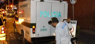 Niño de 5 años murió electrocutado en Floridablanca