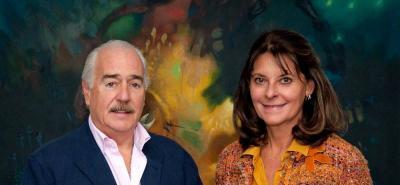 Pastrana eligió a Marta Lucía Ramírez como su candidata presidencial