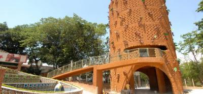 Desde el pasado 2 de diciembre cuando se puso en marcha la iniciativa del pesebre, unos 250 visitantes han arribado hasta el lugar.