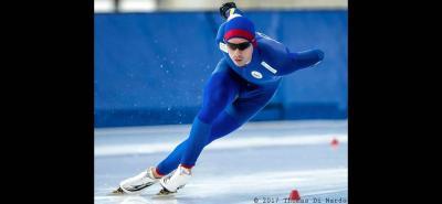 Pedro Causil logró este fin de semana su clasificación a los Juegos Olímpicos de Invierno en las distancias de los 500 y 1.000 metros, modalidades que se conoce como short track, que dan cupo a 36 patinadores de todo el mundo.