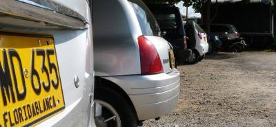 Si su carro está matriculado en otra ciudad distinta a Bucaramanga sí debería cumplir con la restricción vehicular.