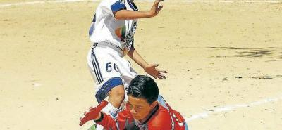 Torneo de Fútbol Infantil - Lagos III, Deporte de Barriada