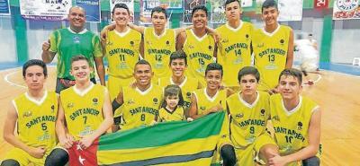 Liga de Baloncesto de Santander, Mejor Liga
