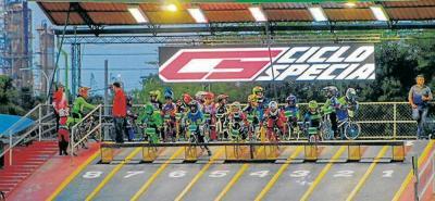 III y IV Válida Nacional de BMX, Mejor Evento