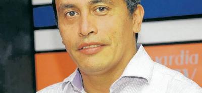 William Niño Mancipe, Mejor Dirigente