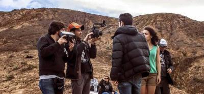 Todo listo para el rodaje de Ríos de Ceniza, la película que exaltará los paisajes de Santander