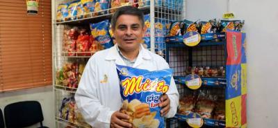 Productos La Victoria: Bocados llenos de sabor y tradición