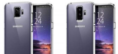 Estas serían algunas características del Samsung S9