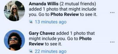 Vea cómo Facebook combatirá a los que creen perfiles con fotos de otros