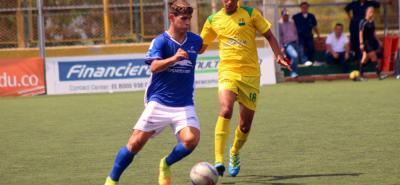 El duelo central de la segunda fecha del Torneo de la Cancha Marte se saldó con una amplia y cómoda victoria 3-0 de Atlético Bucaramanga sobre Copetran.