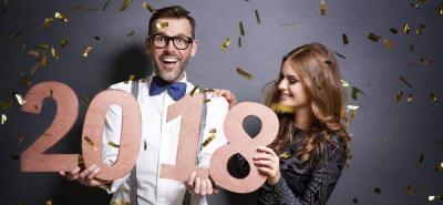Fin de año: ¿en pareja o en familia?