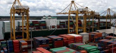 Santander ocupó el puesto 16 a nivel nacional en las exportaciones no tradicionales y registró el mayor incremento entre las 5 principales economías de Colombia.