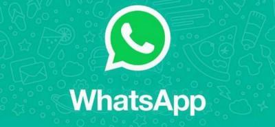 Usuarios de Whatsapp reportan fallas en el servicio