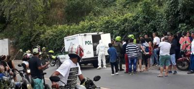 Dos hombres de 21 y 50 años fallecieron tras riñas en Bucaramanga.