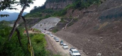 Amplían el horario para el paso vehicular entre Bucaramanga y Barrancabermeja