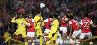 La Liga Femenina de Fútbol Profesional comenzará el próximo 11 de febrero con 23 equipos.