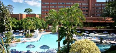 Las mayores inversiones en Santander se realizaron en el Hotel Castillo Resort, en San Gil, con $8.075 millones en 141 habitaciones.