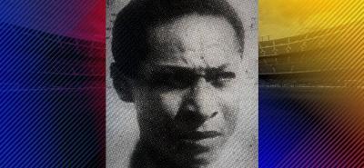 Conozca la historia de Lauro Mosquera, el otro colombiano que jugó en el Barcelona