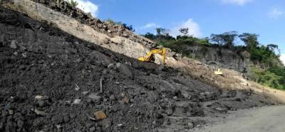 Este viernes habilitarán paso en la vía entre Bucaramanga y Barrancabermeja