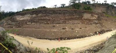 Amplían horario de tránsito en la vía entre Bucaramanga y Barrancabermeja