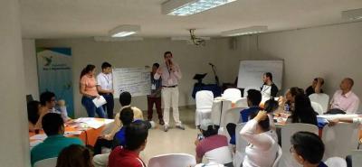 La convocatoria busca que los jóvenes se conviertan en protagonistas de la decisiones que se toman en el municipio.