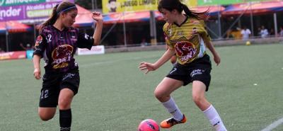 El equipo de Botín de Oro - Ideflorida se clasificó a la ronda de cuartos de final del Torneo Nacional Pony Fútbol que se disputa en Medellín, tras ganar dos partidos y empatar uno, y ahora se enfrentará a Independiente Santa Fe por un cupo a la semifinal femenina del certamen.