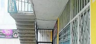 Construcciones indebidas en Bucaramanga