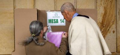 Conozca los municipios que están en observación por presuntas inconsistencias de carácter electoral.