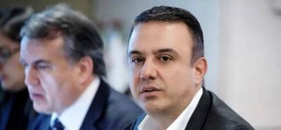 Suspenden a Gobernador de Córdoba por tres meses