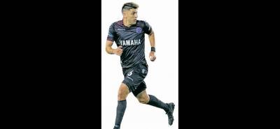 Atlético Nacional busca fortalecer la defensa con la contratación del argentino Diego Braghieri, uno de los más destacados de Lanús en el 2017.