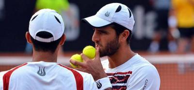 Cabal y Farah están en tercera ronda del Australian Open