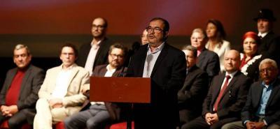'Timochenko' está en Colombia y prepara su campaña presidencial