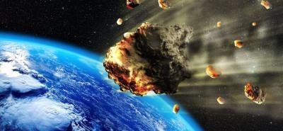 El asteroide se acercará a la Tierra el 4 de febrero de 2018 a las 4:30 p.m. de Colombia.