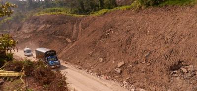 La inestabilidad de la vía y el fenómeno de La Niña anunciado por el Ideam tienen preocupados a los avicultores, quienes deberán trabajar a marcha forzada para mantener una conectividad real.