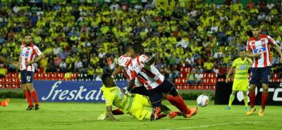 Atlético Bucaramanga tiene la misión de alejarse definitivamente del descenso.