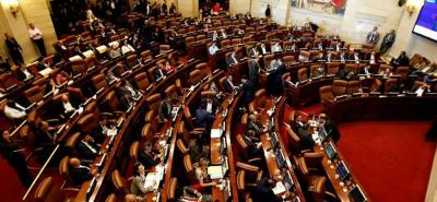 En marzo presentarían acto legislativo para elegir las curules de las víctimas