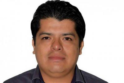Gerson González, llegó a la administración de Darío Echeverri como cuota del representante liberal, Édgar Gómez. González es hijo del exconcejal de Floridblanca, Guillermo González.