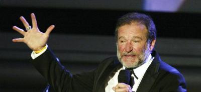 Estudio afirma que muerte de Robin Williams hizo crecer suicidios un 10% en EEUU