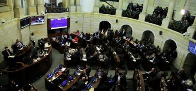 La precisión sobre quién debe salir del Senado se conocerá esta semana, cuando la mesa directiva sea notificada de la sentencia del Consejo de Estado.