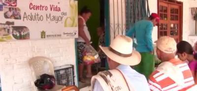 De las veredas de San Luis Beltrán, Puerto Tomás, Puerto Los Mangos, El Dique y San Miguel del Tigre, de Yondó, provienen  los nuevos beneficiados del programa.