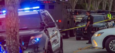 Al menos 17 muertos deja el tiroteo en una escuela de Florida
