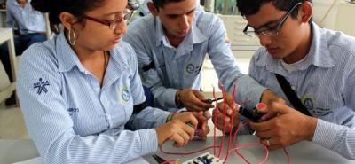 Para este año el Sena ofrece 660 cupos para Barrancabermeja y la zona de Magdalena Medio en los programas técnicos y tecnológicos de jornadas diurna y nocturna.