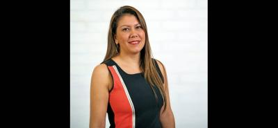 ANDREA JULIANA SANTOS LIZCANO Directora de la Escuela de Posgrados y Educación Continua de la UMB Bucaramanga